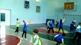 Урок з фізичної культури для учнів 3-х класів ЗЗНВК №108