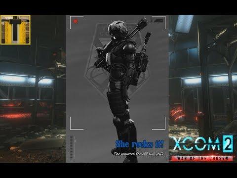 [2] Dirty Work down here - XCOM 2