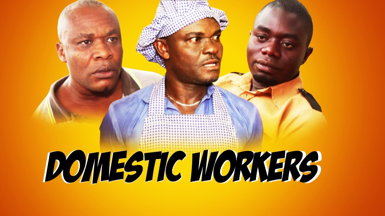 Download Domestic Workers -  Latest 2016 Nigerian Nollywood Drama Movie (English Full HD)