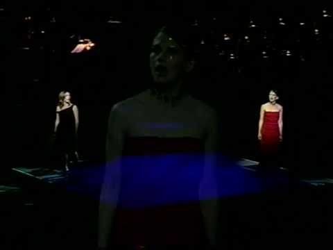 I Know Him So Well [Chess In Concert, 2003] - Julia Murney & Sutton Foster
