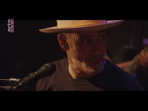 Ben Harper & Charlie Musselwhite - Live in Paris 2018
