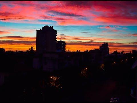 CITY LIGHTS - MOZAMBIQUE // MIICHOOS
