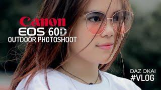 canon 60d / outdoor photoshoot