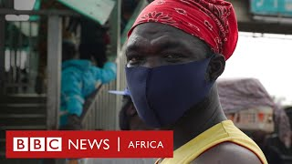 Fighting Covid-19 In A Place Where People Don't Believe It Exists | Bbc Africa Documentary