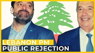 Analysis: Why did Lebanese protesters condemn Samir Khatib?