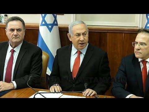 euronews (en français): La tension ne retombe pas à Gaza, 22 morts en 2 jours