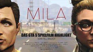 Gambar cover MILA  | GTA 5 Spielfilm | 2016 | UNRATED Film Industries