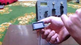 Обзор цифрового вольтметра/амперметра