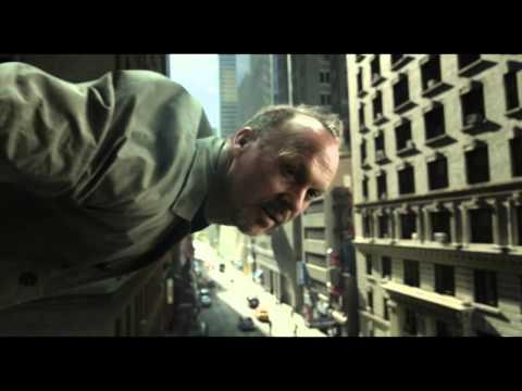 Birdman - Flight Scene HD