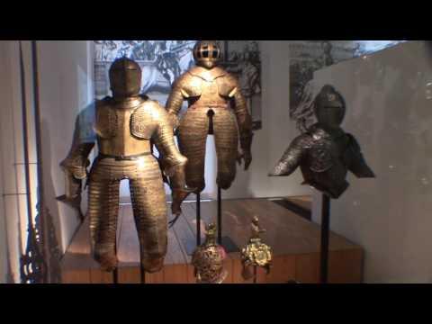 1454 2017 PARIS LES INVALIDES UNE VISITE AU MUSEE DE L ARMEE