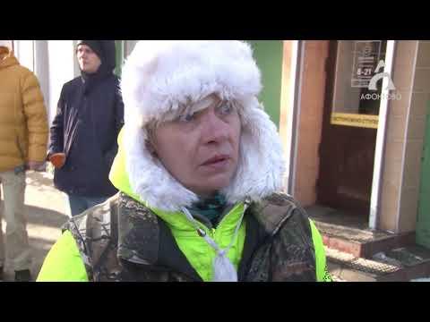 Автобус насмерть сбил 8-летнюю девочку на пешеходном переходе в Красноярске
