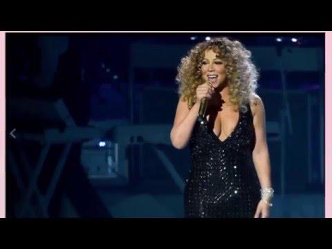 Mariah Carey | American singer song writer |  record producer | and actress