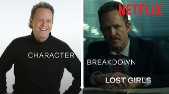 Dean Winters of Lost Girls Is Used To Getting Yelled At On the Street | Netflix