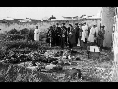 Documental: Ezkaba   La gran fuga de las cárceles franquistas El cementerio