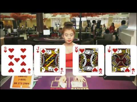 Win288 baccarat live