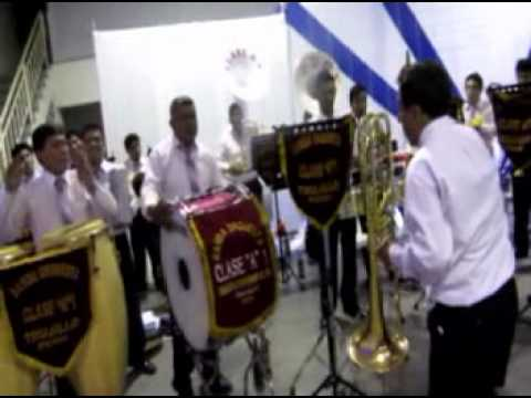BANDA ORQUESTA CLASE A-1 Trujillo Peru... RPM #972974761 #995655095