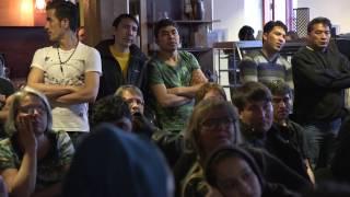 Afghansk kulturkväll på Havremagasinet 2017