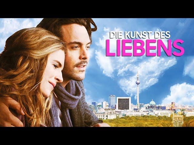 Die Kunst des Liebens (Ganze Liebeskomödie auf Deutsch, Spielfilme in voller Länge anschauen, 4K)