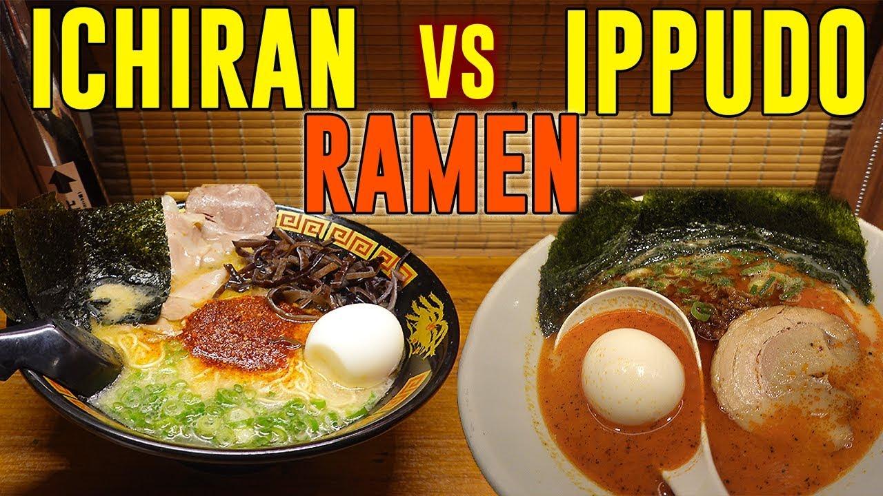ichiran-vs-ippudo-ramen-best-japanese-ramen-chain