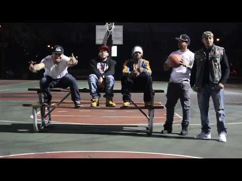 MC Thrillz - Camden Ballin Freestyle FeaturingSadistic Joker