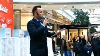 ANTARES AVM ARABA ÇEKİLİŞİ 14.02.2018