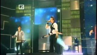 Big Bang - Koe Wo Kikasete + My Heaven [MTV Live 100713]