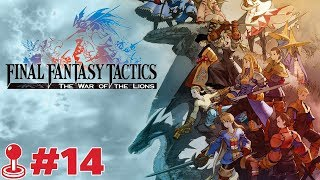 [ไทย] Final Fantasy Tactics: The War of the Lions #14 - Side Quest(แปลสด)