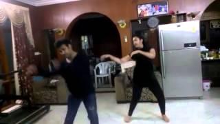 Dhivara Song from Baahubali | Dance by Sagar Sailesh