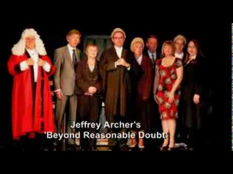 beyond reasonable doubt standard Beyond a reasonable doubt defined and explained with examples  the  western standard by which accused people are judged originated in medieval.