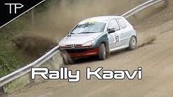 Near accident - Koillis-Savo Ralli 2017