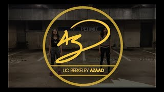 Video UC Berkeley Azaad Girls Tryout Routine '17 '18 download MP3, 3GP, MP4, WEBM, AVI, FLV September 2017