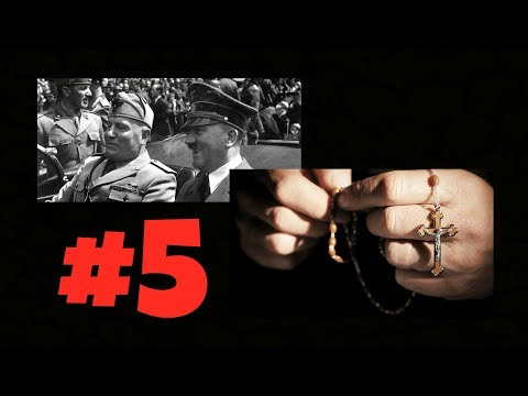 #5 CHURCH AND FASCISM