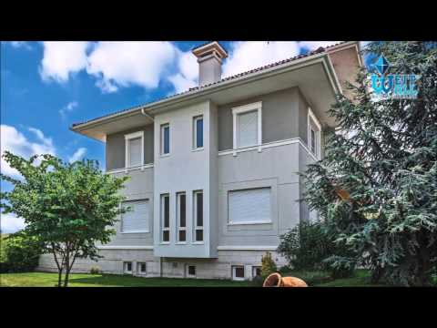 Villa for sale in Istanbul Turkey price from 600.000 USD.