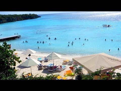 Curaçao (Caribe) - Antilhas Holandesas - DEZ/2017
