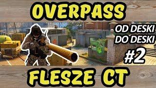 FLESZE CT - OVERPASS - Od Deski Do Deski #2