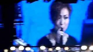 答案是孫燕姿世界巡迴演唱會香港站 - 終身美麗 (孫燕姿 x 鄭秀文)