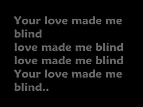 Jason Derulo - Blind [ Instrumental Acoustic version + Lyrics ]