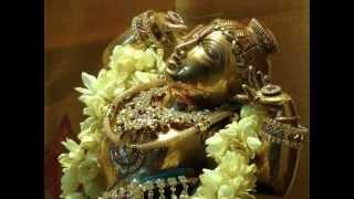 Carnatic Krithi (Raga Abheri) on Sri Krishna - Gokula Nilaya Kripalaya Palaya (Mysore Vasudevachar)
