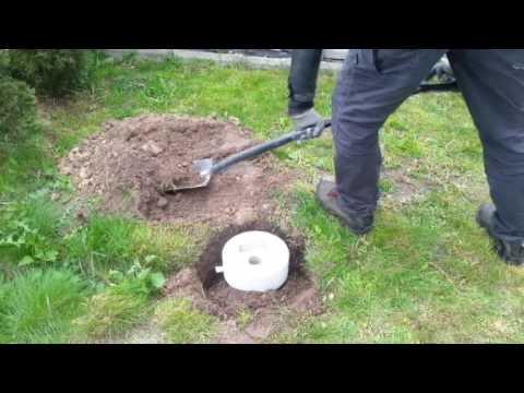 Jak Zamontować Lampę Ogrodową Cz1
