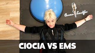 CIOCIA VS EMS