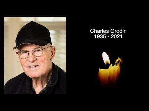 RIP: Charles Grodin, Dead