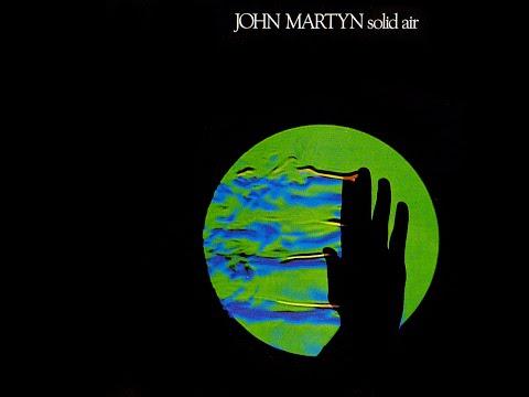 John Martyn - Solid Air - 1973 (Full Album) (432 Hz)