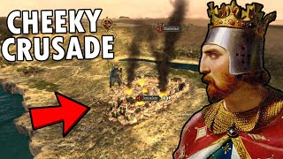 The Medieval Kingdoms 1212AD Mod for Total War Attila Is AS GOOD AS A STAND ALONE GAME