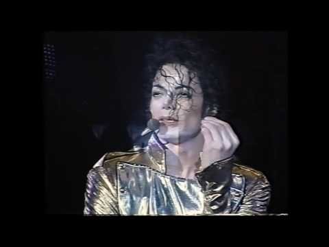 Michael Jackson - Stranger in Moscow live in Brunei, HIStory Tour 1996 (1080p, 50fps)  REUPLOAD