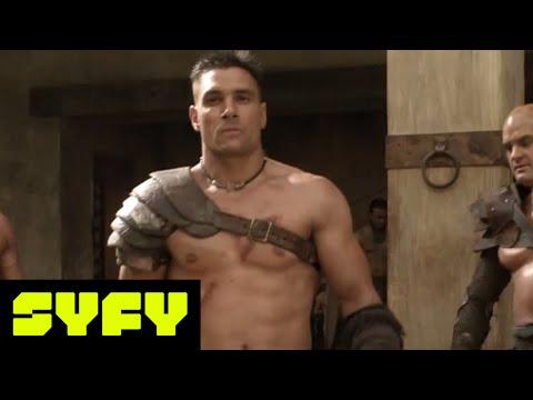 Spartacus: Blood & Sand:
