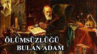 Gambar cover Ölümsüzlüğü Bulan Adam - Fulcanelli