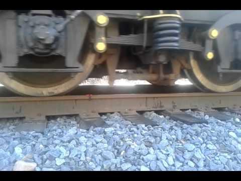 Железнодорожная петарда