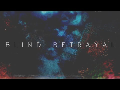 Blind Betrayal | Experimental/Aggressive/Electronic Hip Hop Type Instrumental (2020)