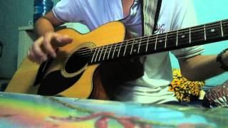 Cà Phê Đắng Và Mưa - Nguyễn Văn Chung | Lý Hải Bằng | #Guitar #Cover