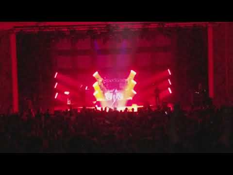 Dream Theater Live in Asheville North Carolina. 11/29/17